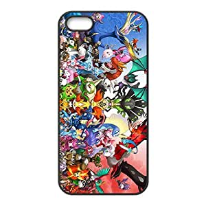 Cool-Benz pokemon xy episode Phone case for iphone 6 /