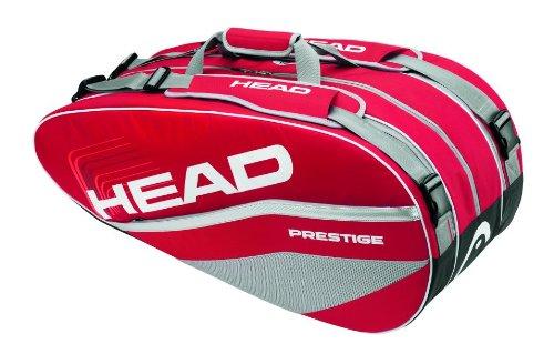 HEAD Prestige Monster Combi Tennis Bag by HEAD