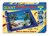 Ravensburger Giant Stow and Go (Renewed)