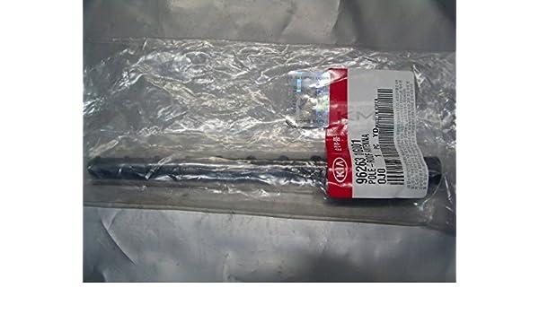 Recambio Original de KIA. Varilla Antena. Nº Referencia original: 962631G001: Amazon.es: Coche y moto