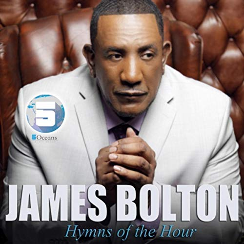 James Bolton - Hymns of the Hour 2018