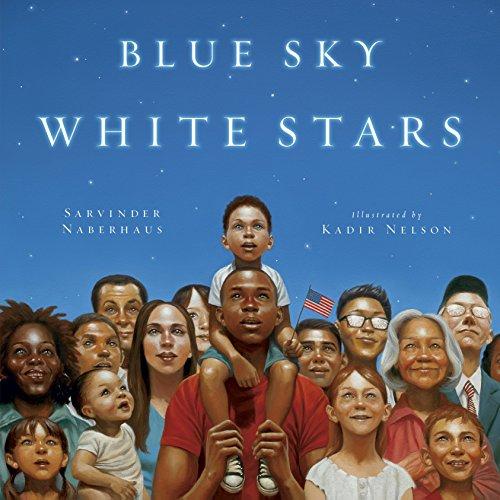 Blue Sky White Stars ()
