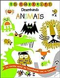 capa de Desenhando Animais