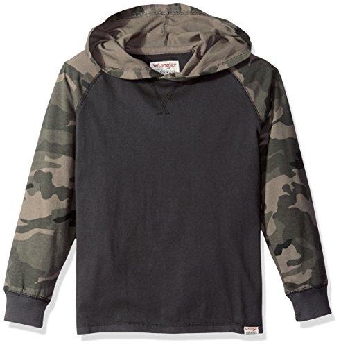 Authentic Hooded Sweatshirt - 3