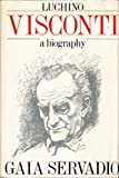 Luchino Visconti, Gaia Servadio, 0531098109