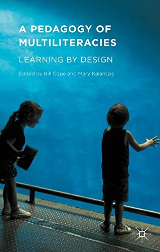 A Pedagogy of Multiliteracies: Learning by Design