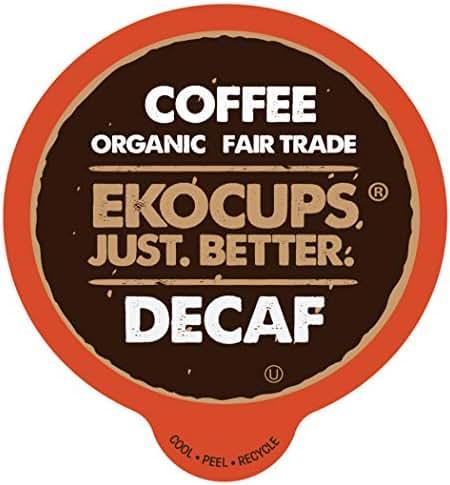 Coffee Pods: Ekocups