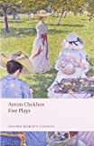 Five Plays, Anton Chekhov, 0199536694