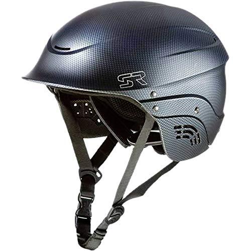 Shred Ready Standard Full-Cut Kayak Helmet