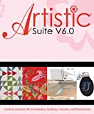 Artistic Suite V6.0