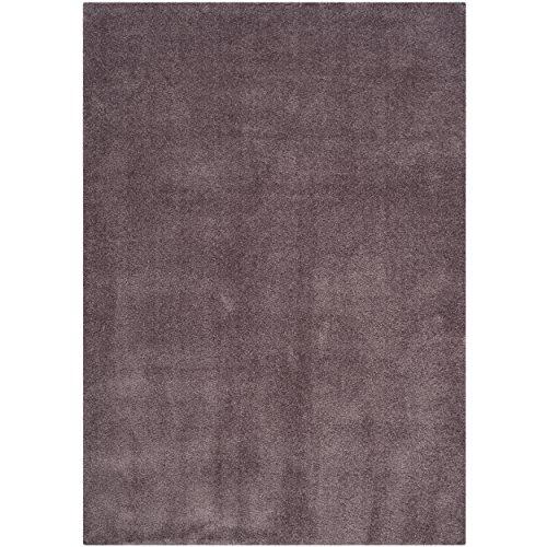 (Safavieh VSG169P-27 Velvet Shag Collection Runner, 2'3