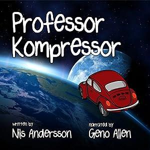 Professor Kompressor Audiobook