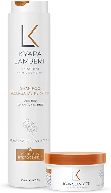 Kyara Lambert - Pack Keratina   Tratamiento nutritivo para ...