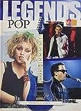 Legends of Pop (Legends (Dalmatian Press))