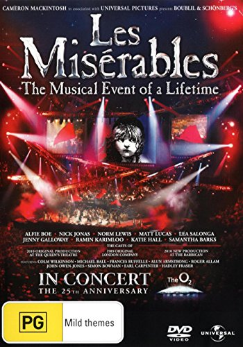 Les Miserables | 25th Anniversary Concert at