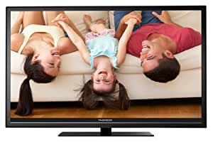 "Thomson 40FW3323/G LED TV - Televisor (101,6 cm (40""), Full HD, 1920 x 1080 Pixeles, DVB-C, DVB-T, 10W, 1000 páginas) Negro"