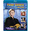 Peter Cetera with Special Guest Amy Grant: Live in Concert... [Blu-ray]