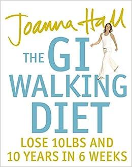Walking diet meal plan