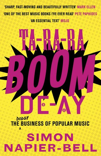 Ta-Ra-Ra-Boom-De-Ay: The Dodgy Business of Popular Music