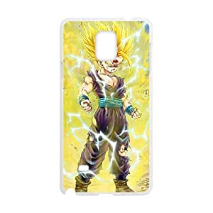 Unique Disigned Phone Case With Dragon Ball Image For Samsung Galaxy Note 4
