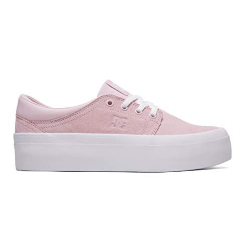 DC Shoes Trase Platform SE - Zapatillas para Mujer ADJS300187: DC Shoes: Amazon.es: Zapatos y complementos