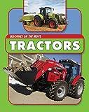 Tractors, James Nixon, 1607530635