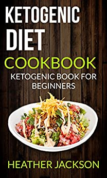 Ketogenic Diet Cookbook Book Beginners ebook product image