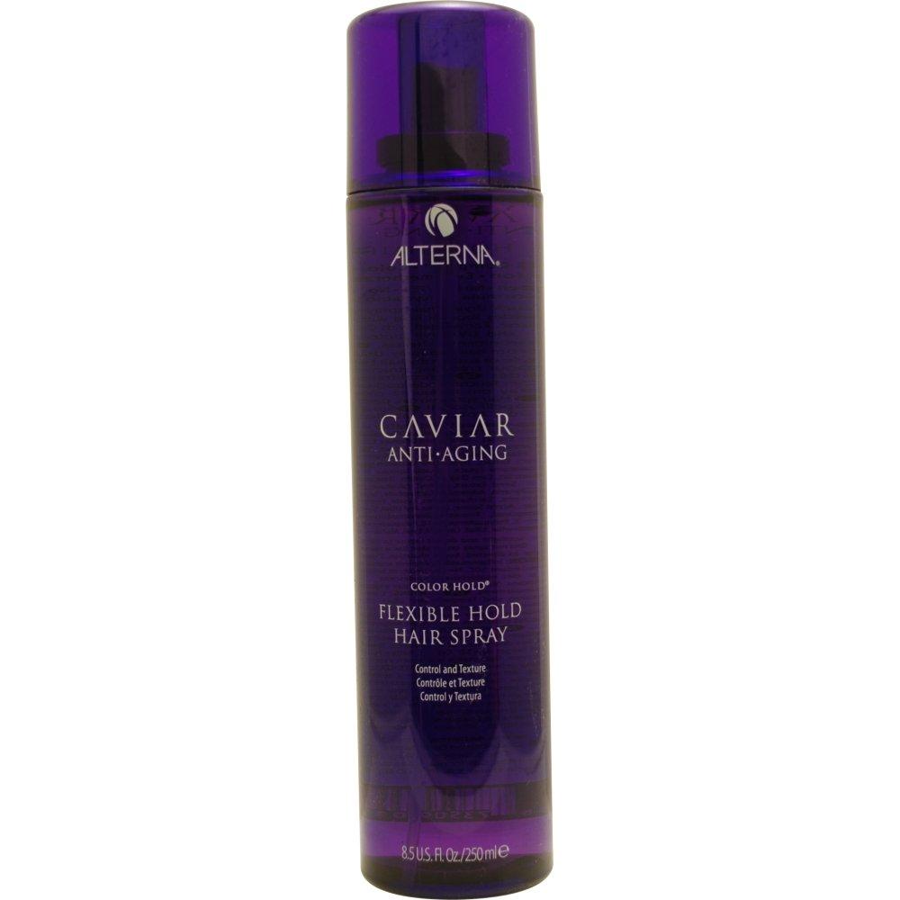 Cavier Flexible Hold Hair Spray By Alterna, 8.5 Ounce supplier