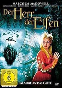 Un cuento de hadas / The Fairy King of Ar 1998 Beings