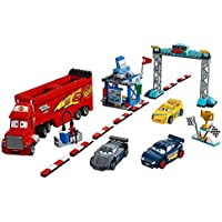 LEGO Juniors 10745 Florida 500 Final Race (266 Piece)