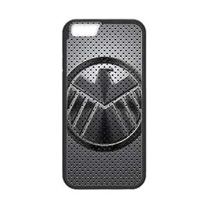 S.H.I.E.L.D For iPhone 6 Plus 5.5 Inch Phone Case & Custom Phone Case Cover R86A651239