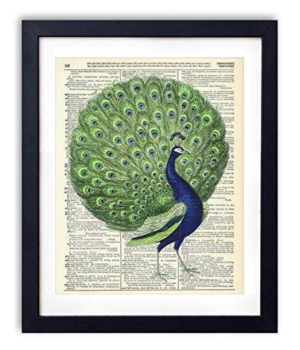 Peacock Art - 7