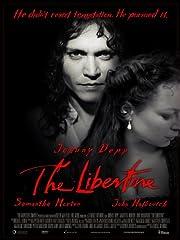 The Libertine de Johnny Depp