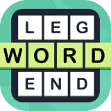 Word Legend - Amazing Brain Crush Game to Search Hidden Words