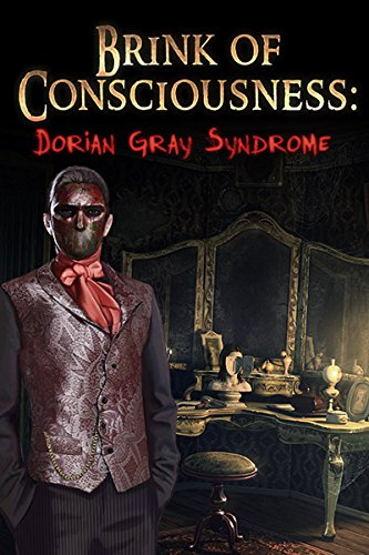 Brink of Consciousness: Dorian Gray Syndrome [Download]