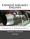 img - for Chinese Aircraft Engines: Product Brochures book / textbook / text book