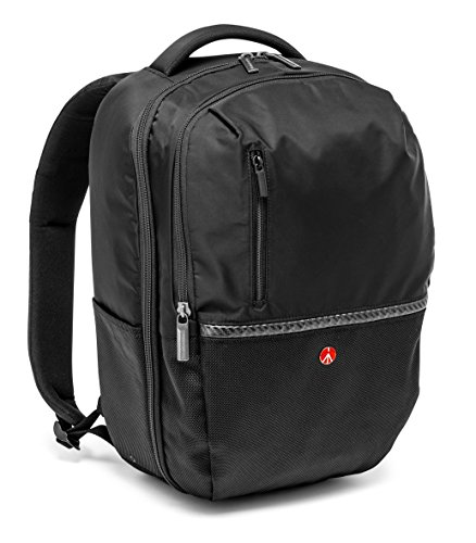 Manfrotto - Large Advanced Gear Backpack - Black by Manfrotto