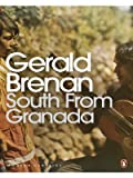 South from Granada by Gerald Brenan front cover