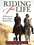 Riding for Life, Rallie McAllister, 1581501706