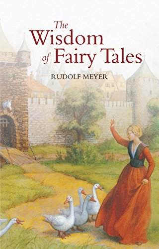 The Wisdom Of Fairy Tales