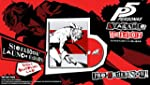 Persona 5 SteelBook Edition - PlaySta...