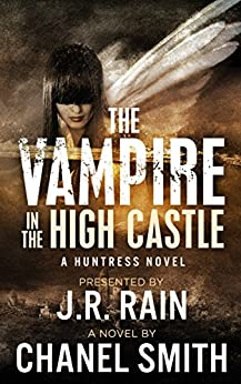 Vampire High Castle Huntress Trilogy ebook product image
