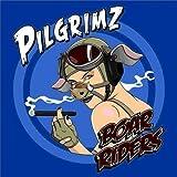 Boar Rider by Pilgrimz