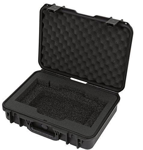 SKB iSeries Injection Molded Case for Akai MPC Live Sampler/Sequencer (3i1813-5MPCL) by SKB