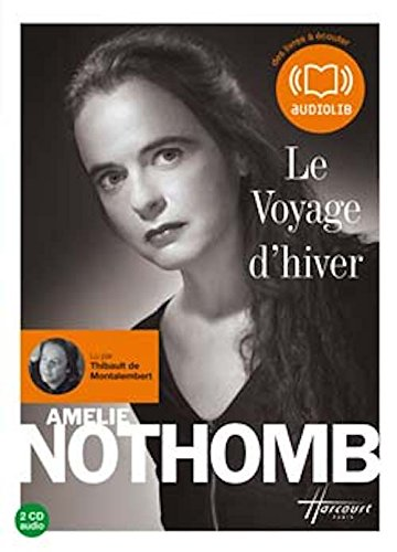 Le Voyage d'hiver Audiobook PACK [Book + 1 CD MP3] (French Edition) pdf