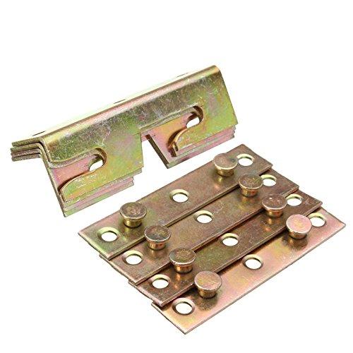 Brass Rail Fittings - 5