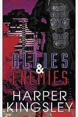 Allies & Enemies: Volume 2 (Heroes & Villains) by Harper Kingsley (2014-08-13) Paperback