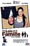 Les Lois de la famille