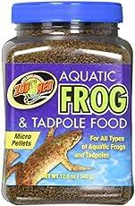 Proper Feeding Of African Dwarf Frogs Understanding Your Frogs