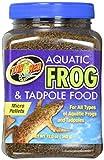 Zoo Med 26043 Tadpole Food, 12 oz